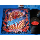 Dokken ‎- Back For The Attack - Lp - 1987 - USA
